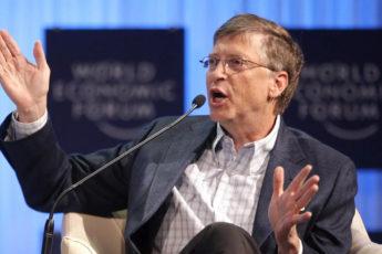 Билл Гейтс умер
