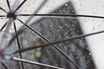 Когда в Москве прекратятся дожди в сентябре 2021