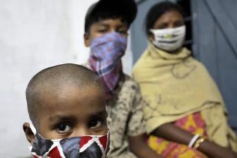 Снижают ли маски распространение коронавируса