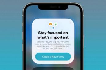Обновление iOS 15 доступно для скачивания: что изменилось в новой версии ОС