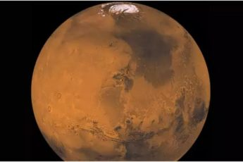 13 октября 2021 - противостояние Марса