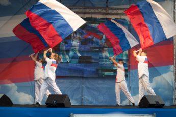 4 ноября 2021 Дня народного единства в Санкт-Петербурге - программа мероприятий