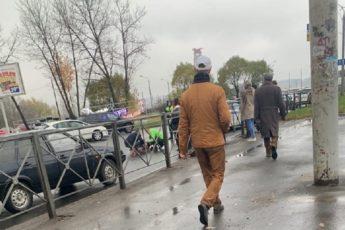 ДТП в Череповце на Сталеваров