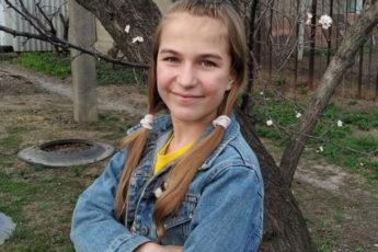 Фаина Савенкова