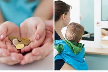 Кому положено пособие одиноким родителям на детей в октябре 2021