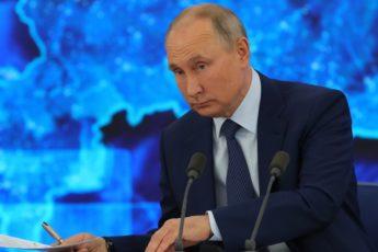Кто будет Президентом РФ в 2024 году после В.В. Путина