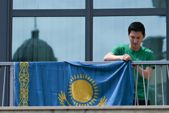В Казахстане объявили войну русскому языку