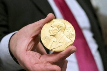 Кто Получил Нобелевскую Премию В 2021 Году