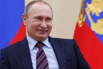 Правда Ли, Что Президент России Владимир Путин Мечтает Уйти На Пенсию